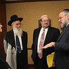 School: RIETS, YU; Categories: Event; Event: Israeli Rabbi visits YU; Keywords: ; ID: Rabbi Yaakov Ariel;