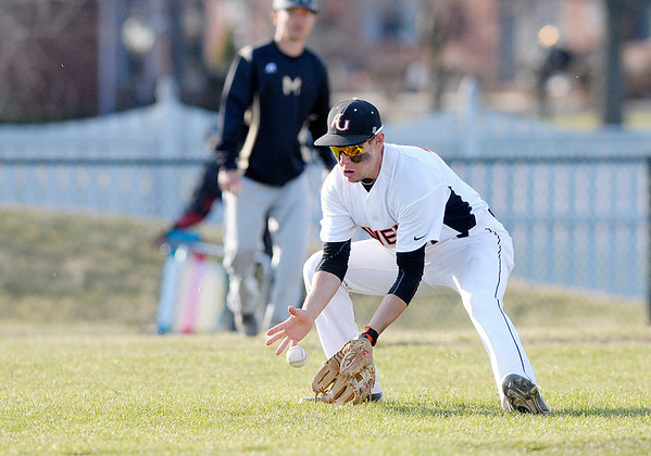 Don Knight | The Herald Bulletin<br /> Anderson University hosted Manchester on Tuesday.