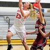 Anderson hosted Rose Hulman on Wednesday.