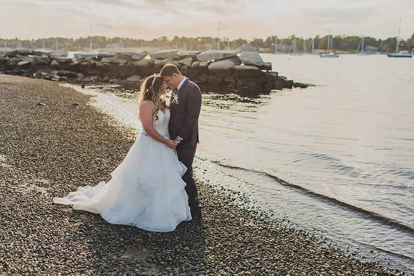 Brian and Lyndsey 7/20/19