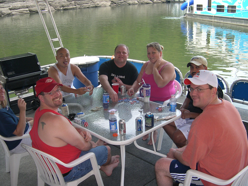 houseboat 05' 451-
