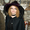 My daughter Morgan Elbert in her witch costume.<br /> <br /> Photographer's Name: Ranotta Elbert<br /> Photographer's City and State: Alexandria, Ind.