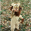 Little lion: Morgan Mattox<br /> <br /> Photographer's Name: Sallie Mattox<br /> Photographer's City and State: Anderson, Ind.