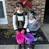 My pirate and zebra ready for trunk or treat at Community Hospital Anderson!<br /> <br /> Photographer's Name: Krystle Shelton<br /> Photographer's City and State: Anderson, Ind.