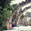 Shady Side park in the winter..<br /> <br /> Photographer's Name: Amy Flanigan<br /> Photographer's City and State: anderson, IN