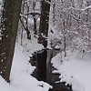 Wandering Winter Waters<br /> <br /> Photographer's Name: Brenda Murr<br /> Photographer's City and State: Anderson, IN