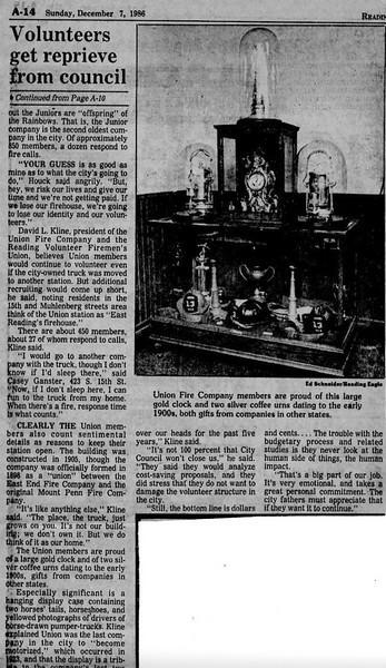 12.7.1986 Volunteers Get Reprieve From Council-3