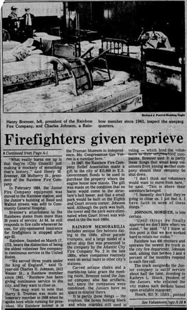 12.7.1986 Firefighters Given Reprieve-2