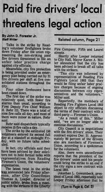 12.13.1986 Firefighters Local Threatens Legal Action-1