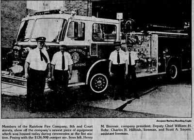 6.21.1986 Engine 1 Housing