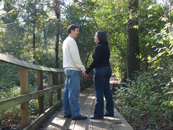 In Love & Exploring Nature