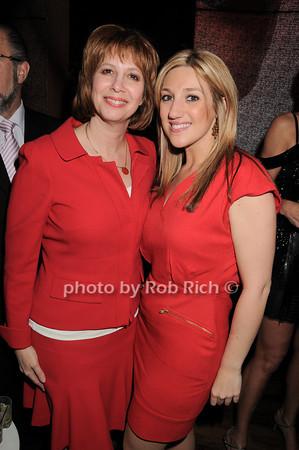 Lisa Wexler, guest<br /> photo by Rob Rich © 2010 robwayne1@aol.com 516-676-3939