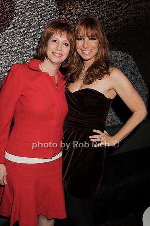 Lisa Wexler, Jill Zarin<br /> <br /> photo by Rob Rich © 2010 robwayne1@aol.com 516-676-3939