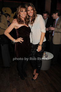 Jill Zarin, Kelly Bensimon photo by Rob Rich © 2010 robwayne1@aol.com 516-676-3939