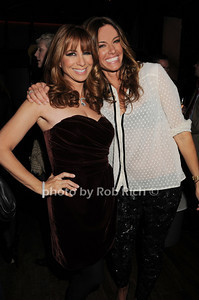 Jill Zarin, Kelly Bensimon