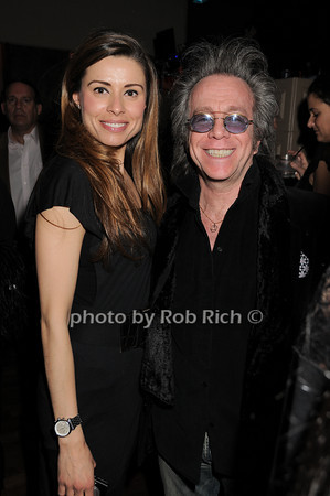 Beata, Jeffrey Gurian<br /> photo by Rob Rich © 2010 robwayne1@aol.com 516-676-3939