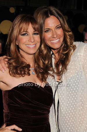 Jill Zarin, Kelly Bensimon<br /> photo by Rob Rich © 2010 robwayne1@aol.com 516-676-3939