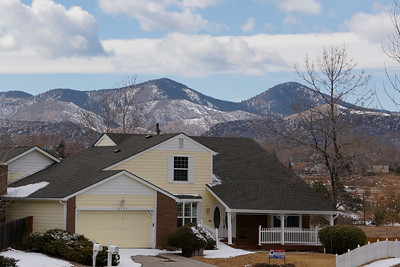 Stepping back a hundred yards, and using my telephoto lens allows me to show the mountains that provide such a beautiful view from the back deck of this magnificent home. YesterdaysPhotos com-_DSC0725