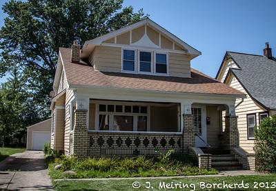304 East 208 Street Euclid Ohio