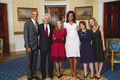 Barack Steve Rebecca Michelle Yael Danielle 2