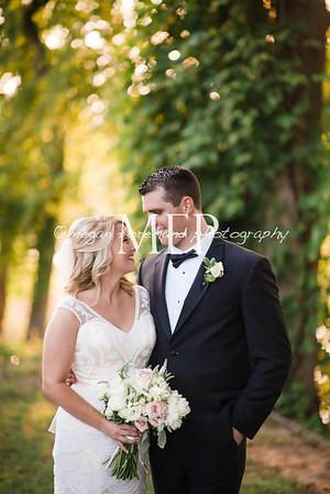 Rebecca & Zac | Wedding