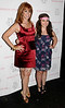 Jill Zarin, Ali Zarin<br /> photo  by Rob Rich © 2009 robwayne1@aol.com 516-676-3939