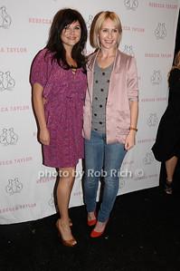 Tiffany Thiessen, Rebecca Taylor photo  by Rob Rich © 2009 robwayne1@aol.com 516-676-3939