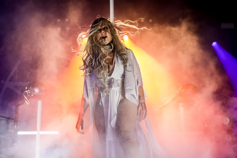 Maria Brink, In This Moment