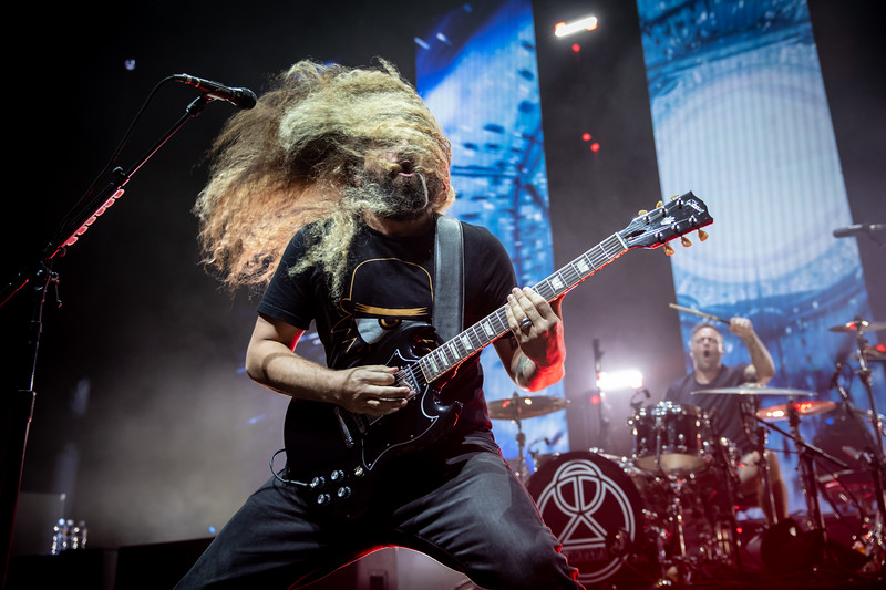 Claudio Sanchez, Coheed & Cambria