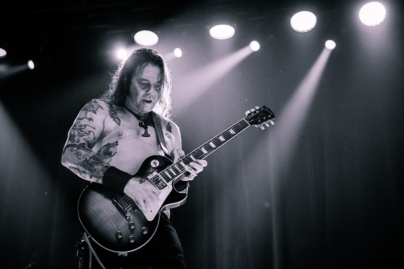 Matti Pike, High on Fire