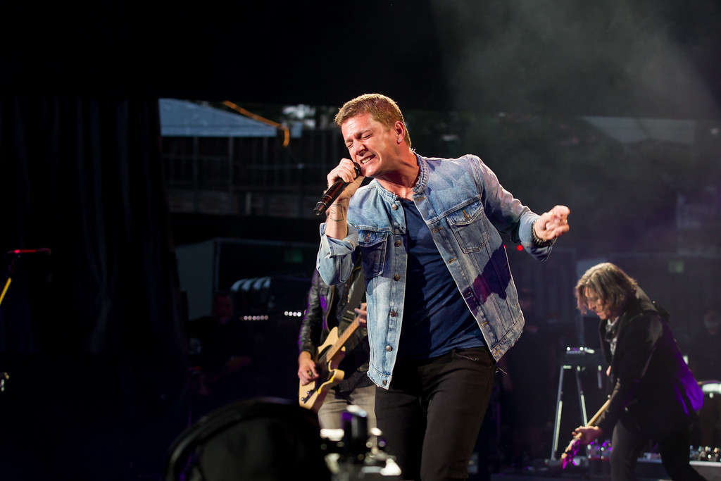 Rob Thomas, Matchbox Twenty