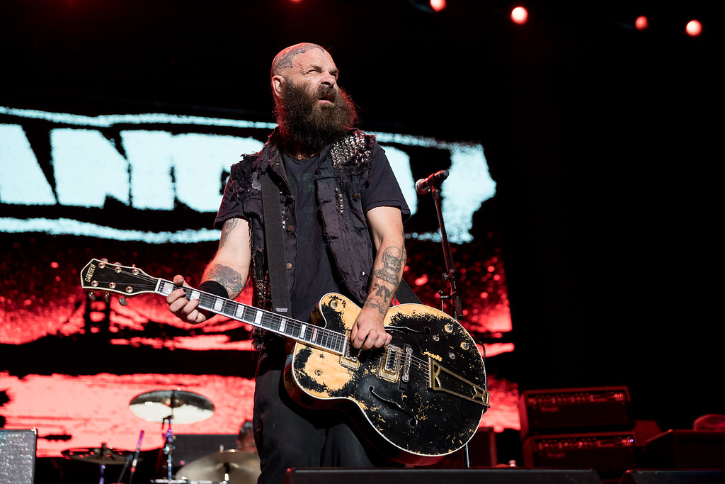 Tim Armstrong, Rancid
