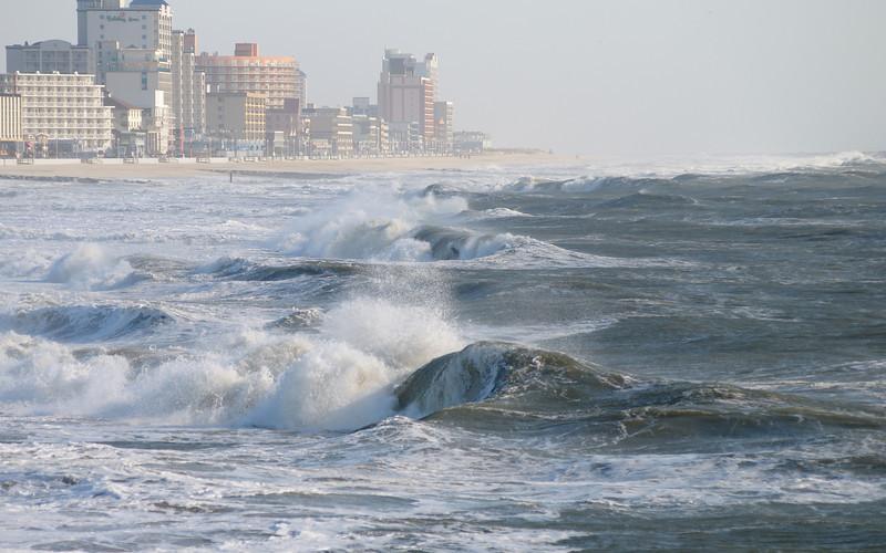 Ocean today 4/16/09