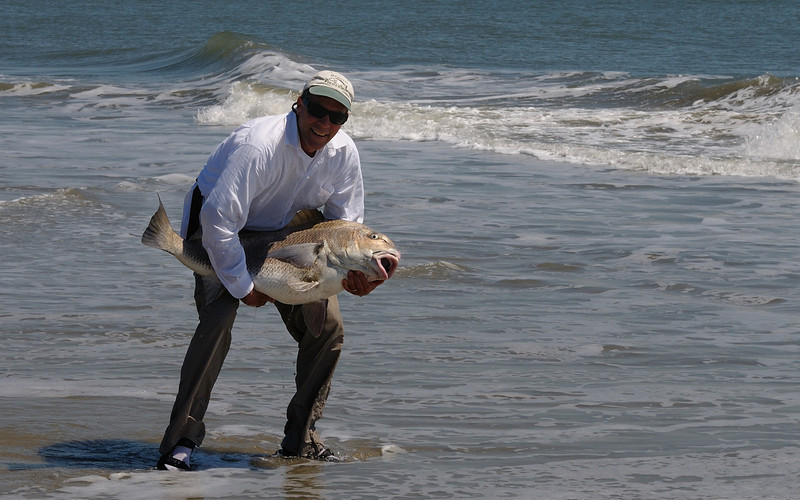 first black drum 2009