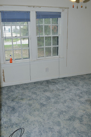 Spare Bedroom (Before)