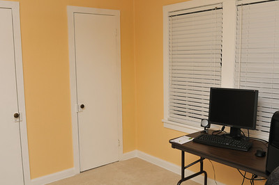 Spare Bedroom (After)