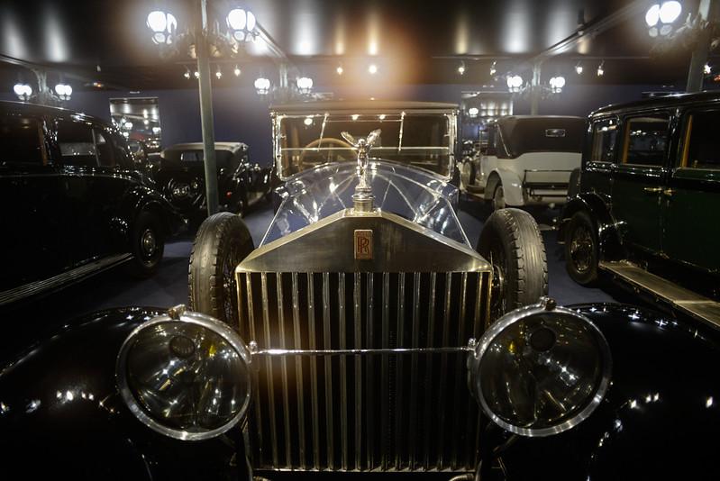 Rolls Royce - Phantom I
