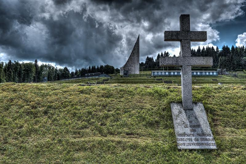 Struthof mémorial