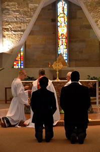 Prayer before the Eucharist
