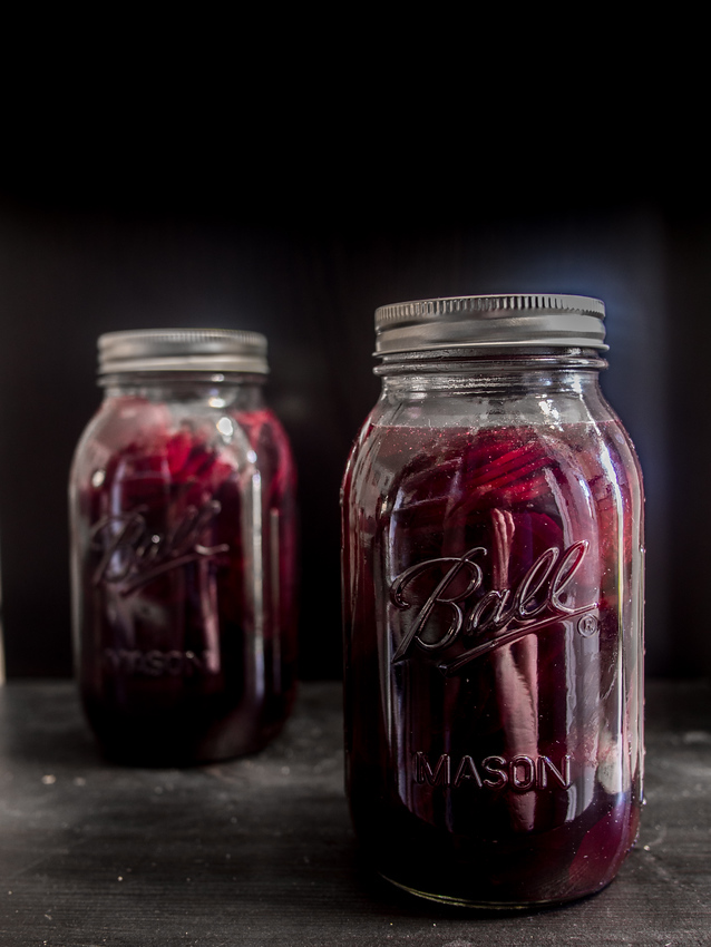 Whey fermented beets sounds complicated but this is a very easy beet recipe that is so versatile, use it in a great beet salad to impress your friends.