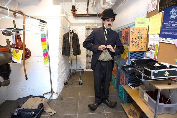 VP Chaplin