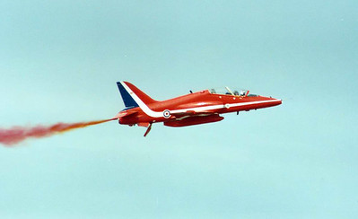 Red Arrows 13 SM