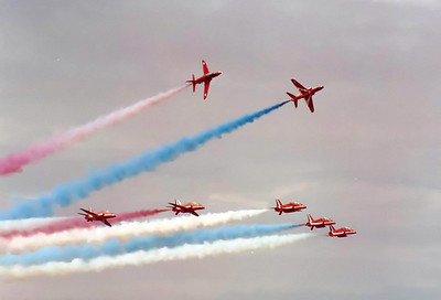 Red Arrows 2 SM