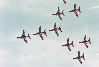 Red Arrows 4