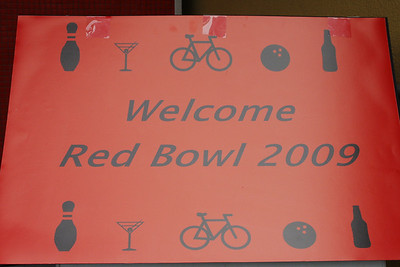 Red Bowl 2009