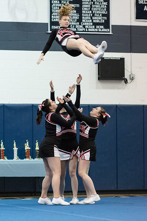 Red Creek Cheer 01-27-18