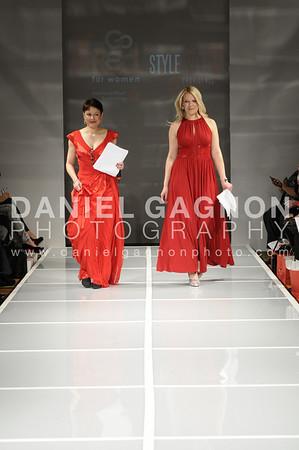 Red Dress Challenge