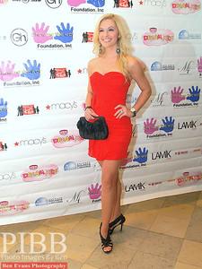 Jessica Black, Miss United States 2010