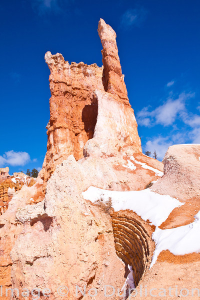 Bryce Canyon HooDoo, Bryce Canyon National Park