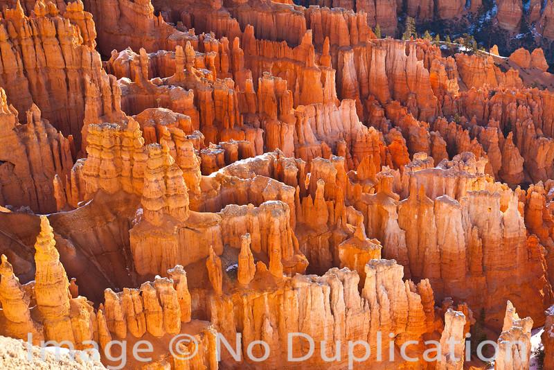 Bryce Amphitheater, Bryce Canyon National Park